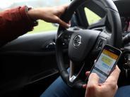 Kreis Neu-Ulm: Handy am Steuer: Texten endet immer wieder tödlich
