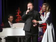 Konzert: Bei Paul Potts zählt nur die Stimme