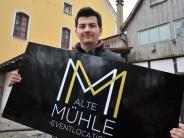 Roggenburg: Die Alte Mühle erwacht bald zu neuem Leben