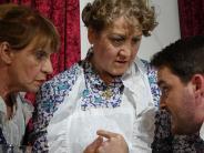 Komödie: Vorsicht vor alten Damen