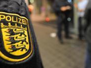 Ulm: Polizist landet auf der Anklagebank