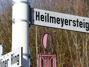 Ulm: Soll die Heilmeyersteige anders heißen?