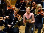 Konzert: Wenn aus Leid große Kunst geboren wird