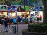 Ulm: Bahnhofstraße: Polizei zeigt mehr Präsenz