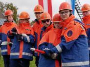 Holzheim: Ein Elfjähriger will zurFreiwilligen Feuerwehr
