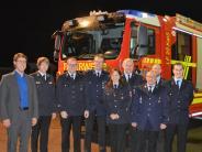Senden: Witzighausen bekommt ein neues Fahrzeug für den Katastrophenschutz