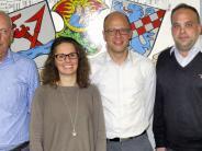 """Oberelchingen: Kampf gegen den geplanten """"Monsterwall"""" an der A8"""