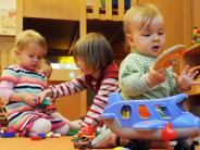 Weißenhorn: Mehr Platz für die Kinderbetreuung