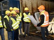 Fortbildung: Integration fängt am Papiercontainer an