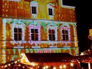 Weißenhorn: Nikolausmarkt bringt Weißenhorn zum Funkeln