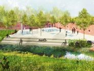 Neu-Ulm: So soll der Glacis-Park aufblühen