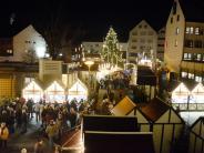 Senden: Großes Programmbeim Sendener Weihnachtsmarkt