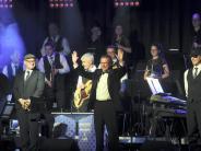 """Weißenhorn: Konzert von """"Opus One & Last"""": Ein fulminantes Comeback"""