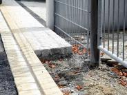 Bau: Neuer Ärger um die Gartenstraße