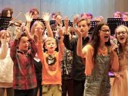 Neu-Ulm: Neu-Ulmer Musikschüler retten die Musik