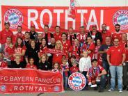 Pfaffenhofen: Ihre große Liebe heißt FC Bayern München