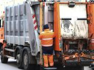Weißenhorn: Warum dieStadt Weißenhorndie Müllgebühren nicht senken will