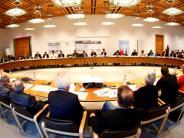 Ulm: Kurz vor Schluss gibt es beim Haushalt noch Streit