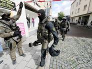 Ulm: Kampf dem Amok-Fehlalarm