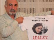 Türkei: Mesale Tolus Vater hofft, dass die Ulmerin heute frei kommt