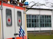 Neu-Ulm: Nach Chlorgas-Panne: Hallenbad bleibt weiter zu