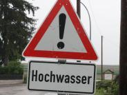 Neu-Ulm/Ulm: Städte rechnen mit Hochwasser