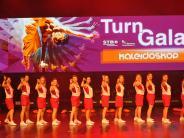 Über 2500 Besucher in Ratiopharm-Arena: Turngala in Neu-Ulm lässt keine Wünsche offen