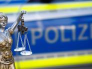 Memmingen/Weißenhorn: Fast drei Jahre Haft für jungen Sexualstraftäter