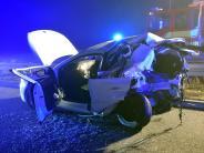 : Tödlicher Unfall nach Fahrerflucht