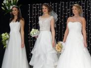 Ulm: Cremefarben und neue alte Trends beim Ulmer Hochzeitstag