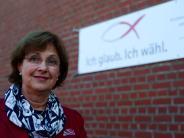 Neu-Ulm: Die scheidende Dekanin hat noch einiges vor