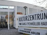 Gastronomie: Ärger im Vöhringer Kulturzentrum