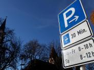 Weißenhorn: Parken in der Innenstadt: Stadträte wollen einheitliche Regeln