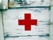 Senden: Das Rote Kreuz blickt auf bewegtes Jahr zurück