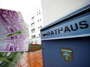Senden: Finanzspritze für die Stadt