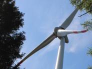 Landkreis Neu-Ulm: Windkraft-Projekte: Osterberg stellt sich quer