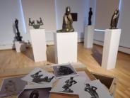 Neu-Ulm: Die Kunst kehrt zurück ins Edwin-Scharff-Museum
