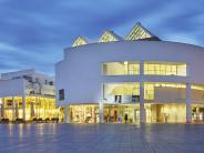 Ulm: Das Stadthaus feiert sich und das Licht