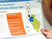 Politik: Neuer Ärger wegen Nuxit-Flugblatt