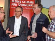 Neu-Ulm: Besser GroKo als gar nix