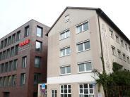Ulm: Ein Haus für Studenten und junge Behinderte