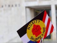 Neu-Ulm: Nuxit: Jetzt kommen die Unterschriftensammler