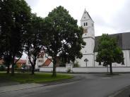 Gestaltung: So soll der Holzheimer Dorfplatz aussehen