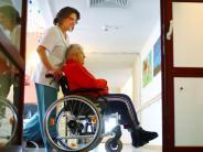 Neu-Ulm: Förderprogramm soll Pflege-Branche in Neu-Ulm beflügeln