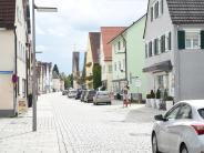 Info in Weißenhorn: Ausbaubeiträge: Bürger sollen Widerspruch einlegen