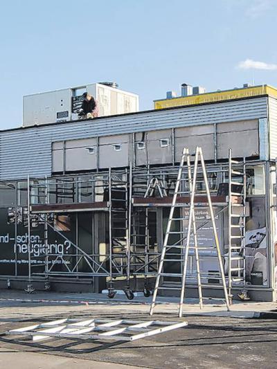 Handel Bewegung Im Iller Center Nachrichten Neu Ulm