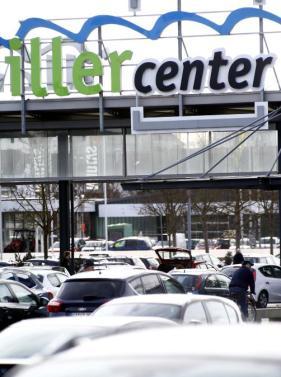 Iller Center L Den Ziehen In Container Nachrichten Neu