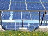 Energiewende: Hoffnung für den Sonnenstrom