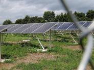 Energie: PV-Anlage: Planung gestaltet sich schwierig