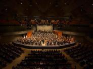 Audi Sommerkonzerte: Pure Begeisterung